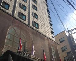 Nox Boutique Hotel