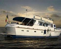 Centaura Yacht Classique