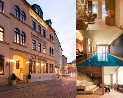 Hotel Steiger Sebnitzer Hof-Adults Only