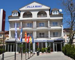 Villa Maki