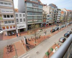 Knokke appartement t'Center