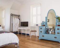 Bed & Breakfast Southcliff