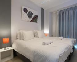 Apartment Jerusalem Central - Stayfirstclass