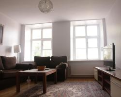Tabinoya - Tallinn's Holiday Apartment