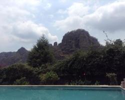 Santuario Paradise