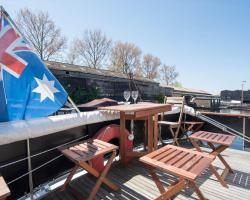 Basic Dutch Boat