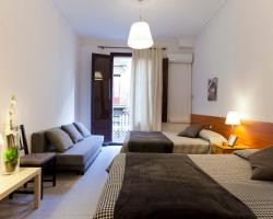 Hostal Dragonflybcn