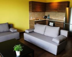 Apartament Penford 21