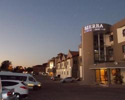 Sierra Square