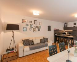 Boutique Apartments Zell am See