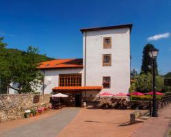 Hotel Rural Torre de Tuña