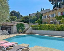 Villa Montvert