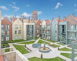Luxury Apartments - Gdańsk Old Town