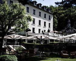 Grand Hôtel Restaurant Les Terrasses