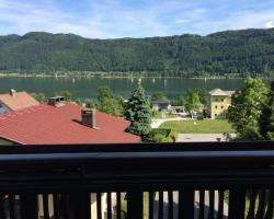 Apartament Ossiachsee