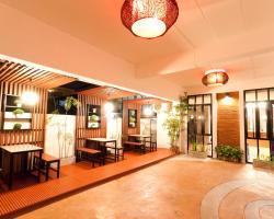 Chiang Mai CM Apartment