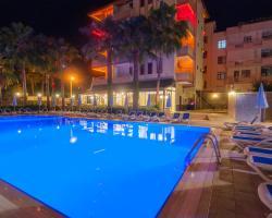 Margarita Apart Hotel