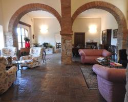 Relais Borgo Di Toiano
