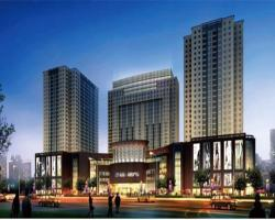 Inner Mongolia Hai Liang Plaza Hotel