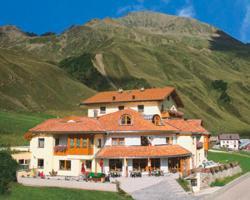 Hotel Alpenjuwel