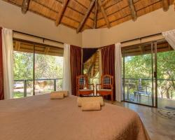 Ehlathini Lodge