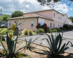 Quick Palace St Jean De Vedas - A709