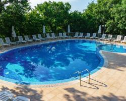 Odessos Park Hotel & Apartments