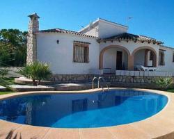 Villas Los Olivares