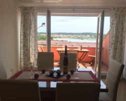 Apartments Lucefinka