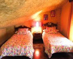 Casa Rural Cuevas del Sol
