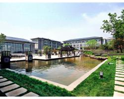 Jinci Hotel Taiyuan