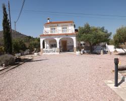 Casa Fuente Largo