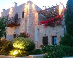 Lithos Traditional Guest Houses