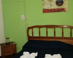 Hostal Casa Aryen