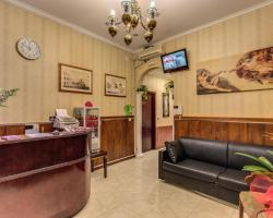 Portafortuna Guest House