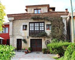 Casa de Aldea El Valle