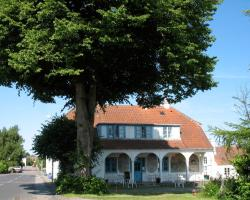Thurø Kro B&B