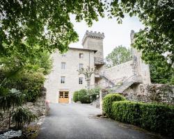 Chateau des Anges