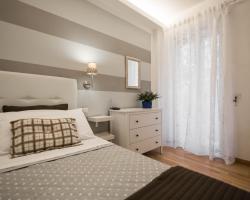 Saint Peter Apartments
