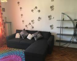 Apartment Vascony