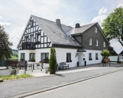 Pension Haus Brieden