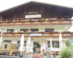 Alpenblick Schattwald