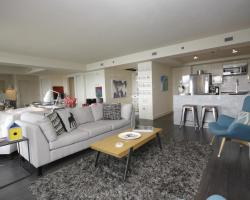 Premiere Suites - Halifax, Bishop's Landing