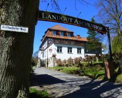 Hotel Landgut Aschenhof