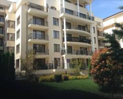 Alexandra Apartment in Iglika 2
