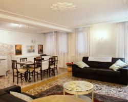 Marina Apartment 1