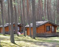 Holiday Park Asveja