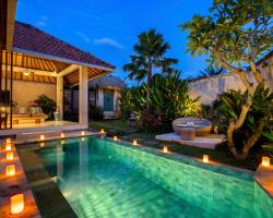 The Pandan Tree Villas
