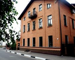 Boutique Hotel RedHouse