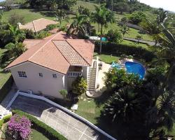Residencial Hispaniola Luxury